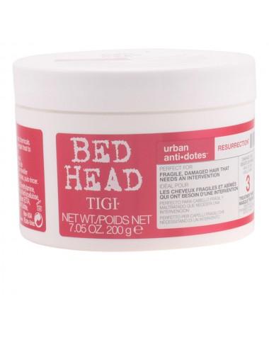 BED HEAD resurrection...
