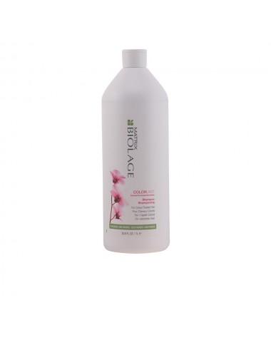 COLORLAST shampoo