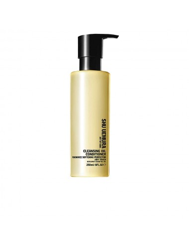 CLEANSING OIL conditioner...
