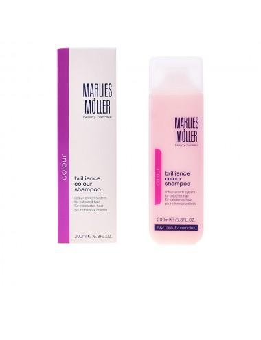COLOUR brillance shampoo...