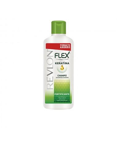 FLEX KERATIN shampoo...