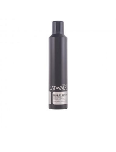 CATWALK work it hairspray...
