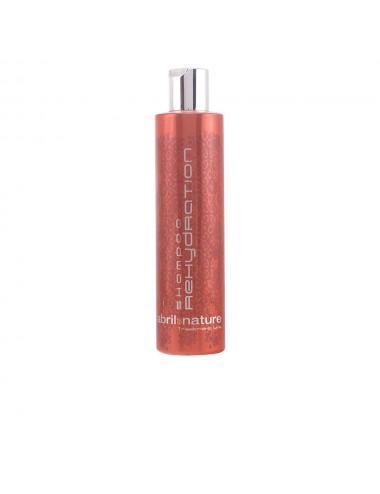 REHYDRATION shampoo