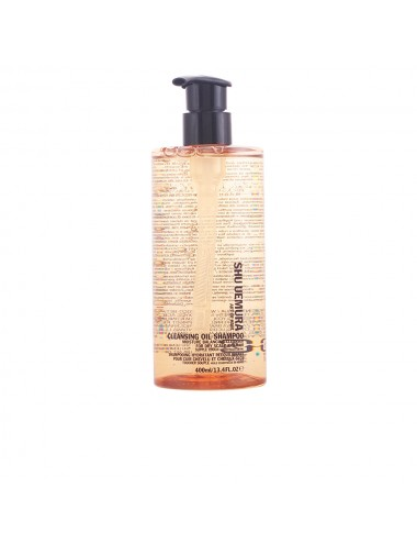 CLEANSING OIL shampoo for...