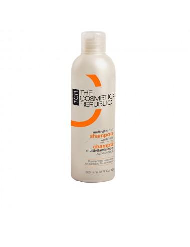 MULTI-VITAMIN shampoo 200 ml