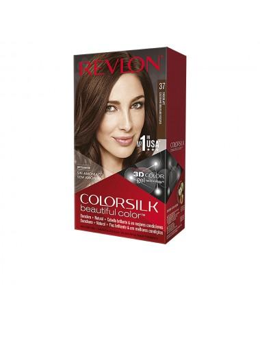 COLORSILK tinte 37-chocolate