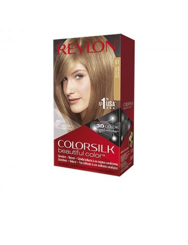 COLORSILK tinte 61-rubio...