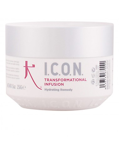 TRANSFORMATIONAL INFUSION...