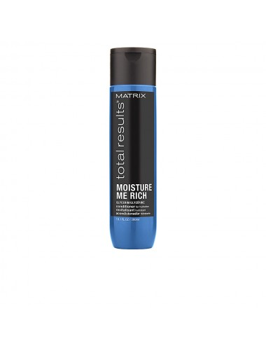 TOTAL RESULTS MOISTURE ME...