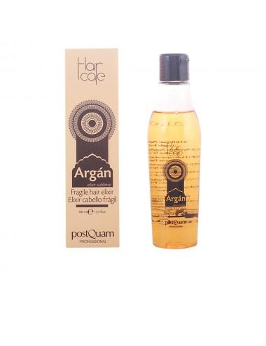 HAIRCARE ARGÁN fragile hair...