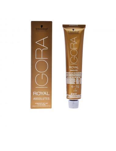 IGORA ROYAL ABSOLUTES 60ml