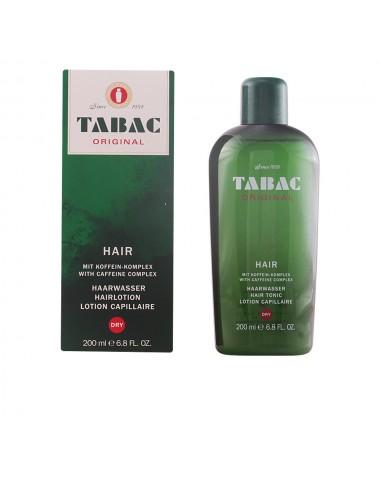 TABAC ORIGINAL hair lotion...