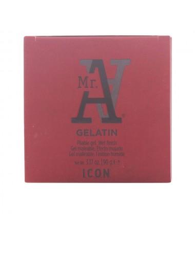 MR. A. gelatin pliable gel...