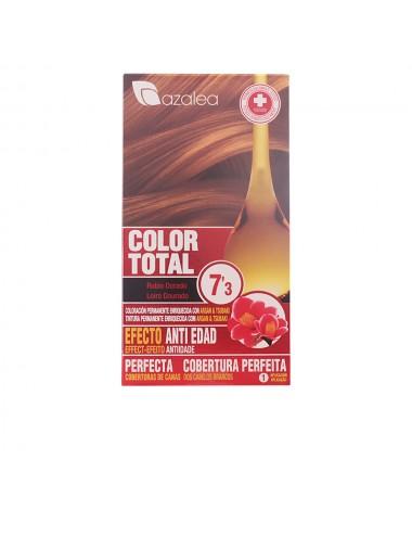 COLOR TOTAL 7,3-rubio dorado