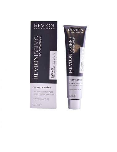 REVLONISSIMO HIGH COVERAGE...