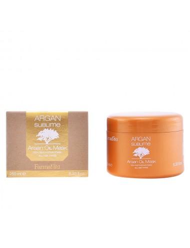 ARGAN SUBLIME Masque 250 ml