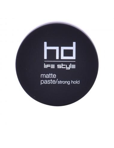 HD LIFE STYLE matte paste...