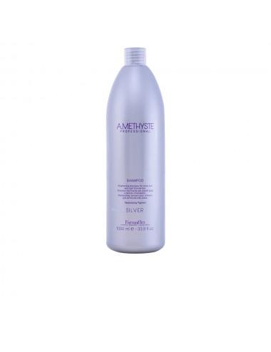 AMETHYSTE silver shampoo...
