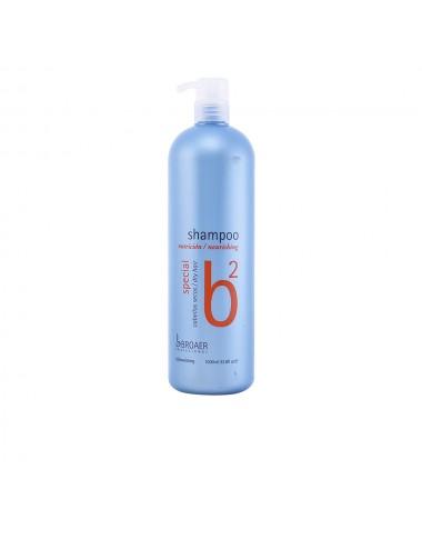 B2 nourishing shampoo 1000 ml