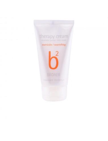 B2 nourishing therapy cream...