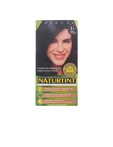 NATURTINT 2.1 negro azulado