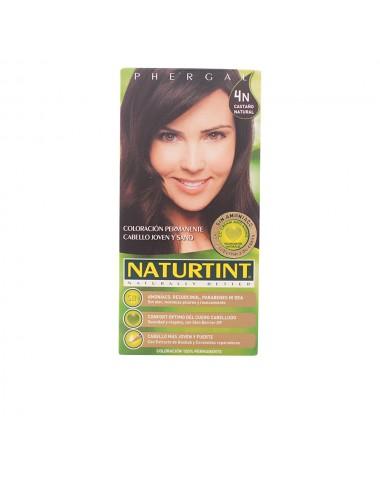 NATURTINT 4N castaño natural