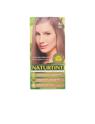 NATURTINT 8A rubio ceniza