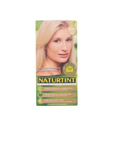 NATURTINT 10N rubio alba