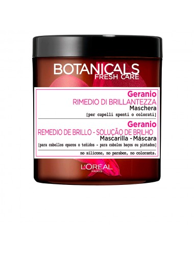 BOTANICALS GERANIO REMEDIO...