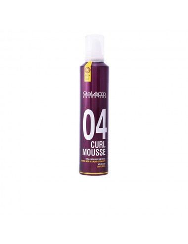 CURL MOUSSE extra strong...