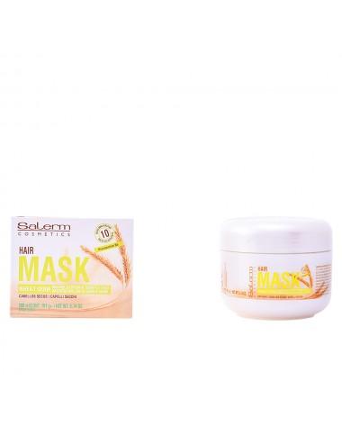 WHEAT GERM masque pour les...