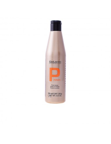 PROTEIN shampoo