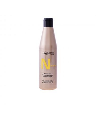 NUTRIENT shampoo vitamins...