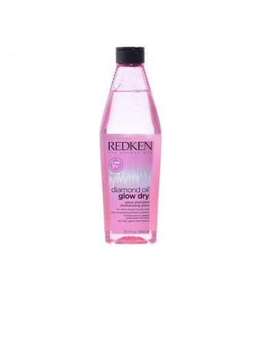 DIAMOND OIL glow dry shampoo
