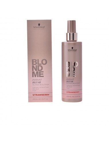 BLONDME instant blush 250ml