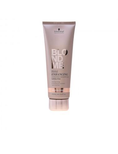 BLONDME bonding shampoo 250 ml