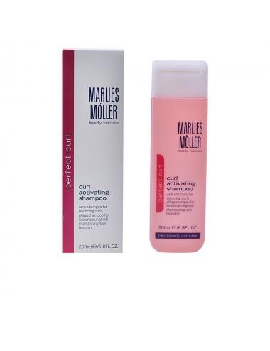 CURL ACTIVATING shampoo 200 ml