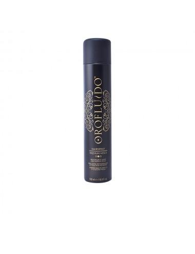 OROFLUIDO hairspray medium...