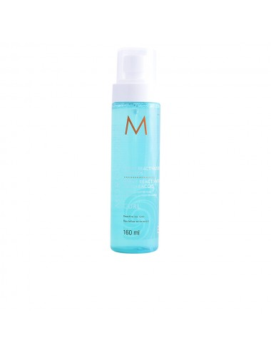 CURL re-energizing spray...