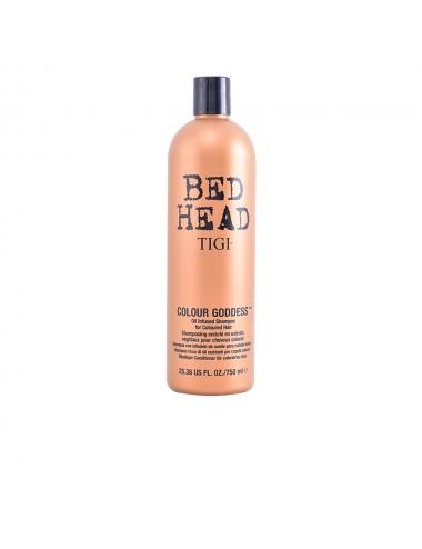 BED HEAD COLOUR GODDESS oil...