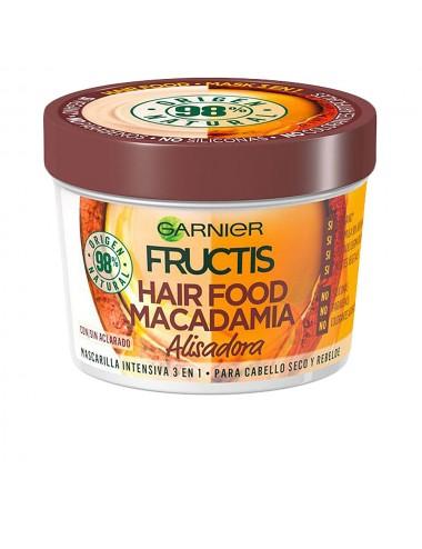 FRUCTIS HAIR FOOD macadamia...