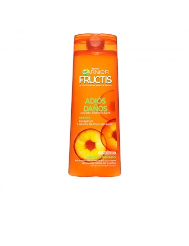 FRUCTIS shampooing DOMMAGES...