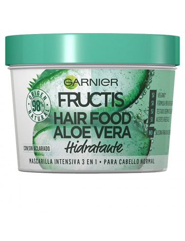 FRUCTIS HAIR FOOD aloe vera...