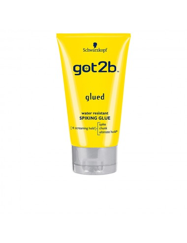GOT2B GLUED water resistant...