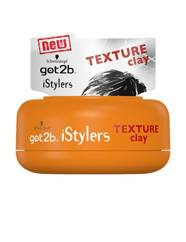 GOT2B ISTYLERS texture clay...
