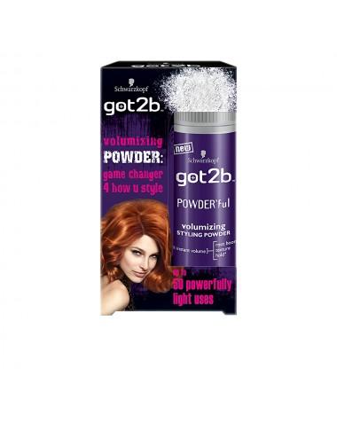 GOT2B POWDER'FUL volumizing...